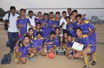Bipin Virar Camp lifts the title
