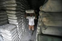 Ambuja Cements rises on higher than expected earnings in Q4