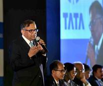 Tata Motors will focus on turning around domestic business: Chandrasekaran