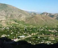 Nakhchivan declared Capital of Islamic Culture