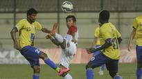 I-League: Dias's show saves Mumbai FC from relegation