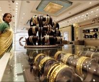 GST rate of 3% on gold too low: Economic Survey