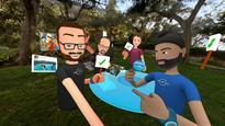 Facebook F8: Facebook Spaces is still impractical, but thanks to AI, at least it's getting more personal
