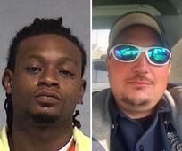 Royheem Deeds Arrested on Suspicion of Slaying Georgia Police Officer