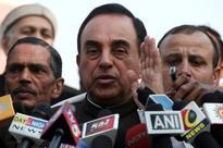 Swamy tweets three-pointer measure to retaliate against Pak; expects 'good speech' from Swaraj