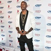 Tyrese Gibson supporting Vin Diesel?