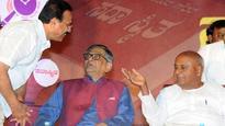 Internal disturbance within Congress may have led to SM Krishna's resignation: Former Karnataka CM Singh