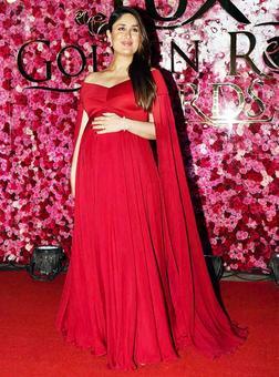 Having a baby? Fashion tips from Kareena, Soha, Lisa...