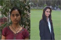 Plucky UP girl's rags to (relative) riches IIT Roorke success story