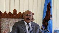 Yemen's former President Ali Abdullah Saleh killed in fighting with Houthi rebels