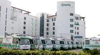 Surgery on wrong foot: Fortis docs suspended