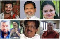 Kerala: Radhika Thilak, Yusufali Kechery, G Karthikeyan, Sarath Kumar, other popular faces who left us in 2015