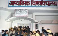 Delhi sex racket: City cops rescue five more girls from Virendra Dev's ashram