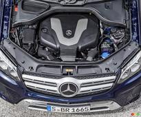 Daimler invests close to $3 billion to develop next generation of diesel engines
