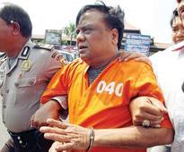 Chhota Rajan held guilty in fake passport case