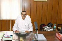 Sanjeev Balyan stresses on need to bring water in Concurrent List