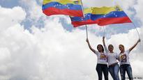Venezuela opposition rallies after referendum bid rejected