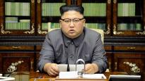 North Korea 'in talks to free US detainees' as diplomacy escalates