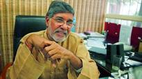 Kailash Satyarthi praises Rachakonda police for rescuing kids