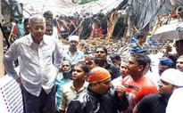 Trust demolishes Ambedkar Bhavan as family alleges irregularities