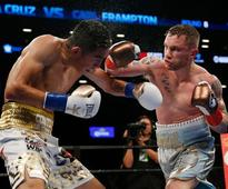 Carl Frampton reveals delight at achieving