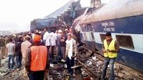 NIA asks Home Ministry to transfer Kanpur train tragedy case