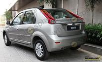 Launch of Mahindra Verito Vibe sub 4 meter car on 5th June 2013