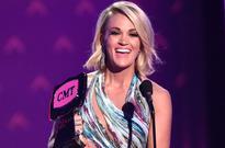 Carrie Underwood Tweets U.S. Gymnast Madison Kocian: 'You Ladies Are Killing It'