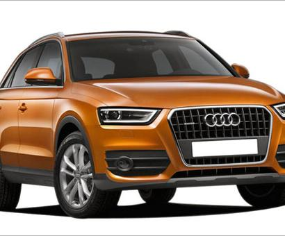 BMW X1 vs Audi Q3: Who will win in India?