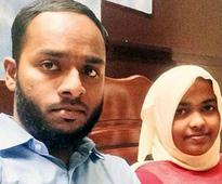 Happy to be free now, says Hadiya