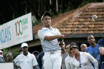 South Africa-based Mathew Wahome takes lead at Nyali