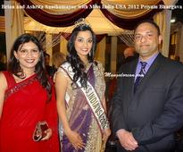 Rendezvous with the Bollywood Stars at the Washington DC South Asian Film Festival 2013