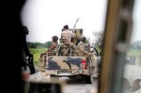 Boko Haram attacks Nigerian army base, five soldiers killed -military source
