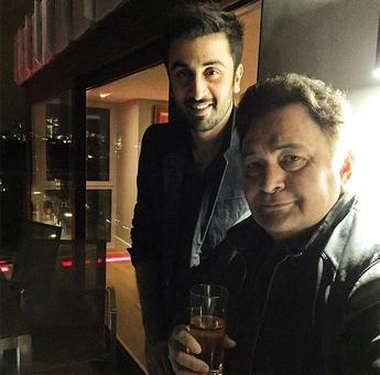 'Ranbir doesn't want 40 dancers behind him'