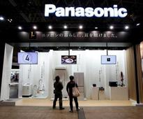 Panasonic says it will stop making TV panels by end-September