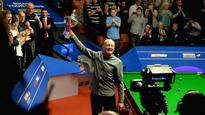 Behind the scenes at the Crucible as snooker celebrates 40 years in Sheffield
