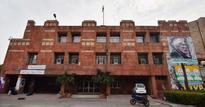 Manipuri student found dead in JNU hostel