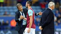 Andy Carroll fit to start for West Ham against Southampton