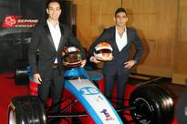 New lease of life for Nabil in pursuit of F1 dream