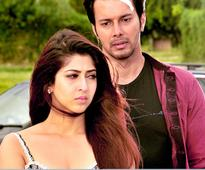 CONJURING comes to Rajniesh Duggall & Sonarika Bhadoria's rescue