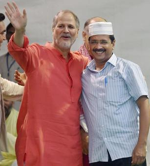Delhi L-G resigns: An end to Kejriwal's 'Jung'?