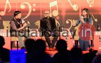 Benny Dayal at India Today Conclave: I am not a fan of my voice