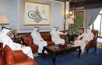HH PM receives GCC journalists