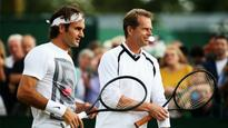 Roger Federer can still be a threat, says Stefan Edberg