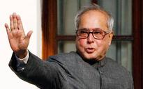 President Pranab Mukherjee asks China 'to be partner in India's growth story'