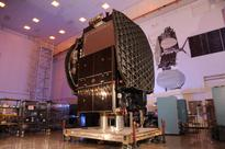 Orbital ATK Delivers THAICOM 8 Commercial Communications Satellite to Launch Site
