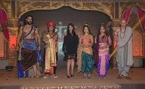 Ekta Kapoor brings the untold tale of Chandragupta