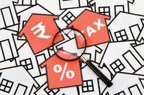 Rs 10,000 cr tax demand: SBI victim of taxtortion