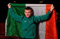 Paddy Barnes to carry Ireland flag at Rio 2016 opening ceremony