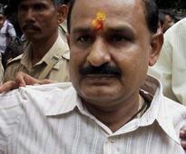 Jailed VHP leader Babu Bajrangi withdraws bail plea